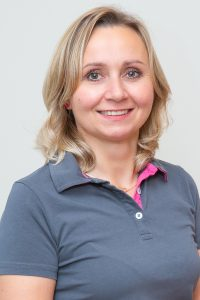 Agnieszka Schaaf